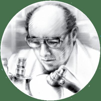 Dr Henk Hoogendoorn